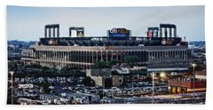 New York Mets Citi Field Hand Towel