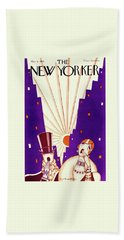 New Yorker March 6 1926 Bath Towel
