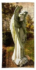 New Zealand Angel Hand Towel