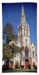 Newburgh First United Methodist Church Hand Towel