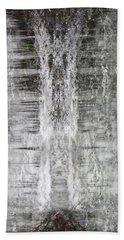 Nix Angelus Bath Towel
