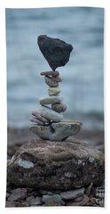 Zen Stack #6 Hand Towel