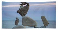 Zen Stack #7 Hand Towel