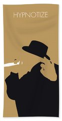 No080 My Notorious Big Minimal Music Poster Hand Towel