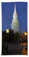 North Church Ncp Bath Towel
