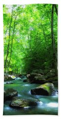 Northwood Brook Bath Towel