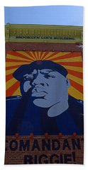 Notorious B.i.g. I I Bath Towel
