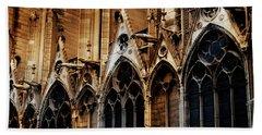 Notre Dame Hand Towel