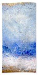 Ocean's Air Hand Towel