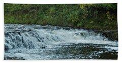Ocqueoc Falls_9535 Hand Towel