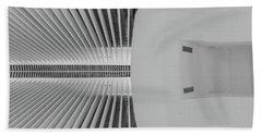 Oculus Station New York 8 Hand Towel