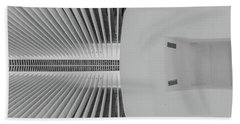 Oculus Station New York 8 Bath Towel