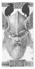 Odin Hand Towel