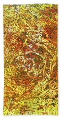 14-offspring While I Was On The Path To Perfection 14 Hand Towel