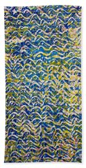 33-offspring While I Was On The Path To Perfection 33 Bath Towel