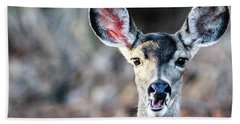 Oh, Deer Hand Towel