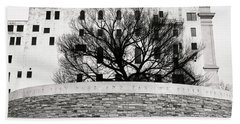 Oklahoma City Memorial 5 Hand Towel