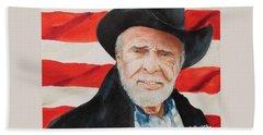 Ol Merle Bath Towel