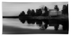 Bath Towel featuring the photograph Old Cape Cod by Bill Wakeley