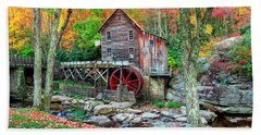 Old Mill Hand Towel
