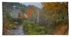 Old Mill New England Bath Towel
