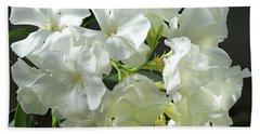 Oleander Mont Blanc 2 Hand Towel