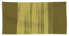 Olive On Olive 1 Hand Towel