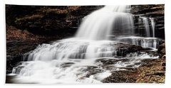 Onondaga Falls Hand Towel