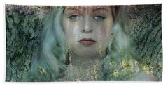 Ophelia, All For Love Hand Towel