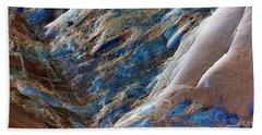 Gemstone Gorge Hand Towel