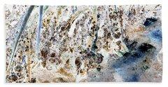 Mangrove Shoreline Hand Towel