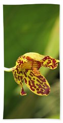 Orchid 1 Hand Towel