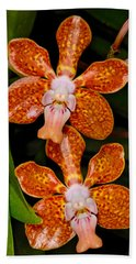 Orchid 450 Hand Towel