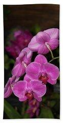 Orchids Alicia Bath Towel