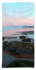 Oregon Coast 2 Bath Towel