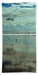 Oregon Coast 6 Bath Towel