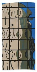 Osborn Reflections Hand Towel