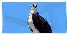 Osprey Hand Towel