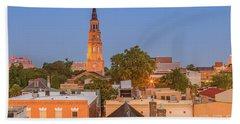 Our City Charleston Hand Towel