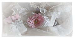 Hand Towel featuring the photograph Our Little Girl Is All Grown Up by Sherry Hallemeier