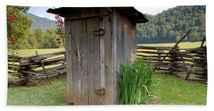 Outhouse Hand Towel