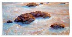 Pacific Ocean Bath Towel