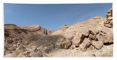 Panorama On Genesis Land 03 Hand Towel