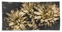 Bath Towel featuring the photograph Paper Flowers by Jorgo Photography - Wall Art Gallery