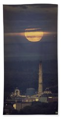 Paper Mill Moon 1 Bath Towel