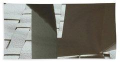 Paper Structure-1 Bath Towel