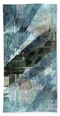 Paradise Beyond Hand Towel by Tlynn Brentnall