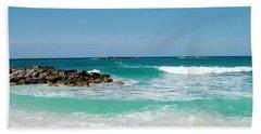 Paradise Island Hand Towel