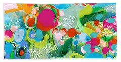 Paradise Outer Limits Hand Towel