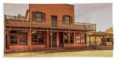 Paramount Ranch Saloon Bath Towel